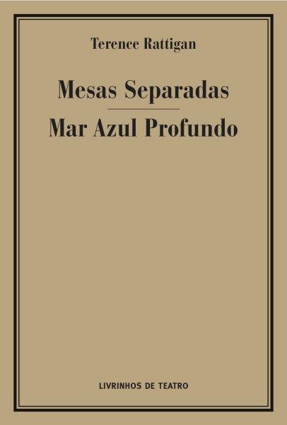 MESAS SEPARADAS / MAR AZUL PROFUNDO