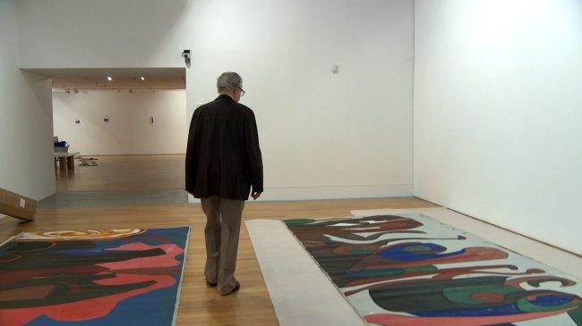 NIKIAS SKAPINAKIS (continuando) 2012 de Jorge Silva Melo
