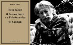 GEORG TABORI – O BRANCO JUDEU E O PELE-VERMELHA