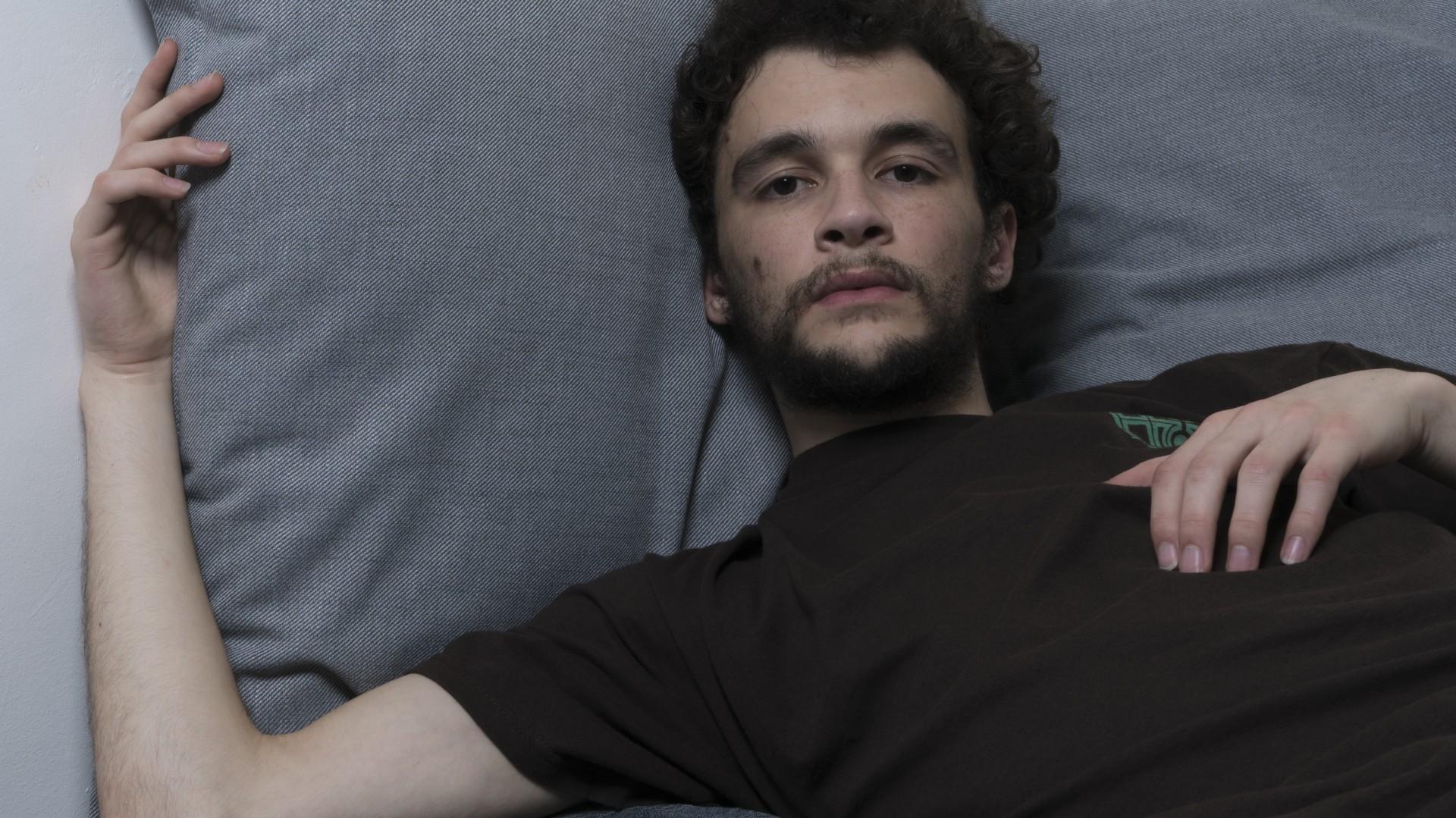 DAVE, QUEDA-LIVRE de Tiago Lima