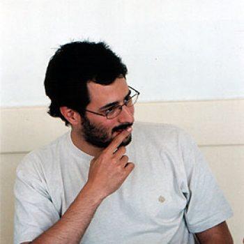 Pedro Eiras